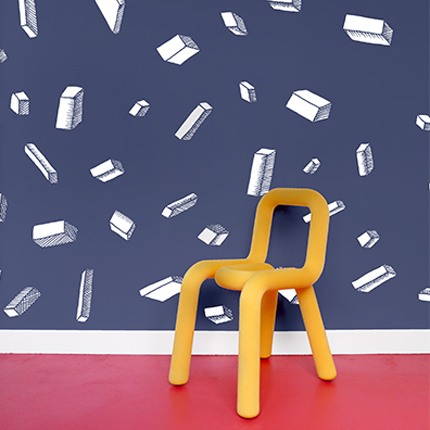 papier-peint-carlton