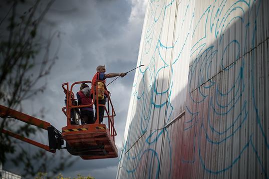 Speedy-graphito-la-fresque-prend-vie