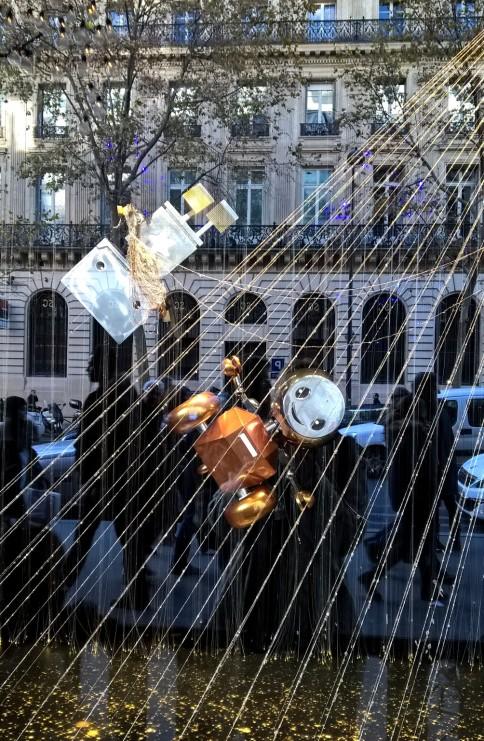 Galeries Lafayette 1