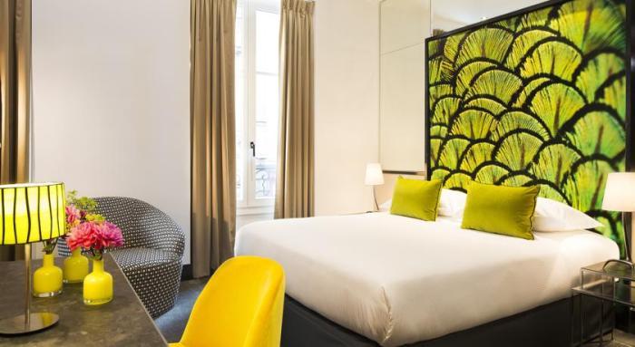 hôtel de Sèze Paris