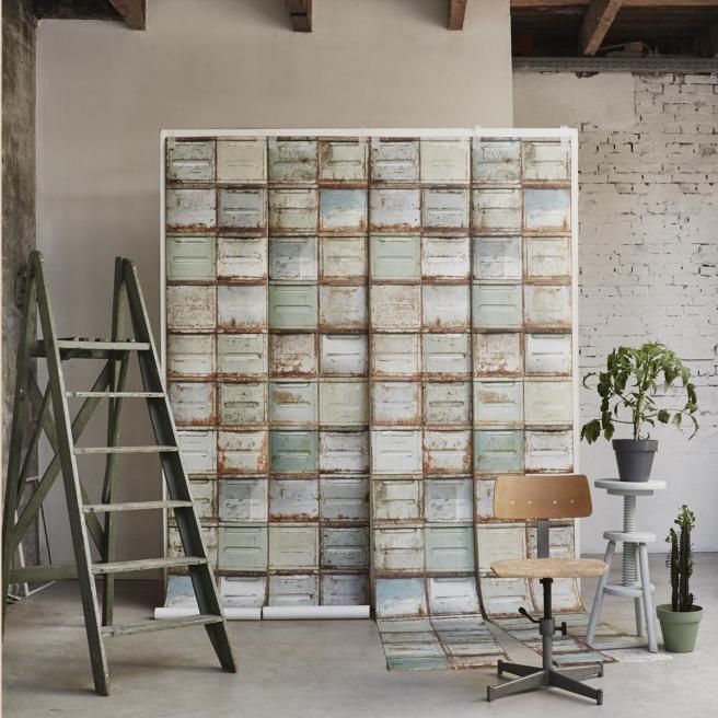 le papier-peint-container-studio-ditte
