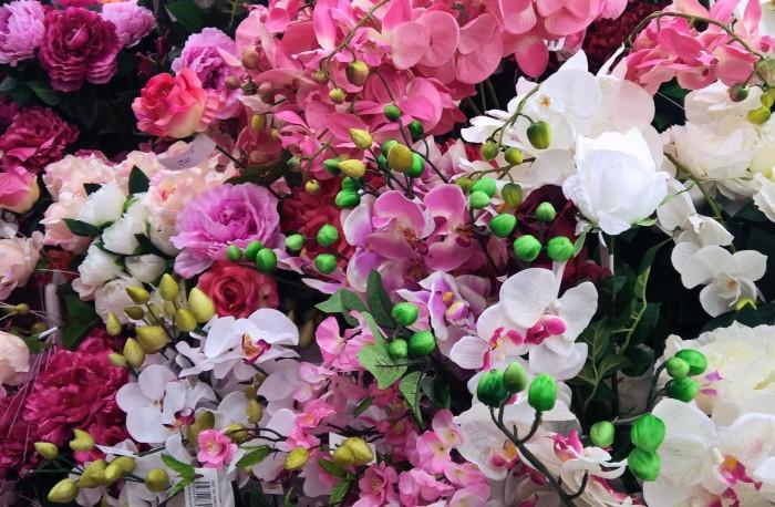 fleurs Babou