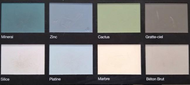 Nom de couleur de peinture 4