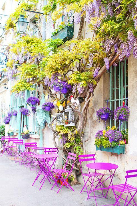 Au vieux Paris. Paris.