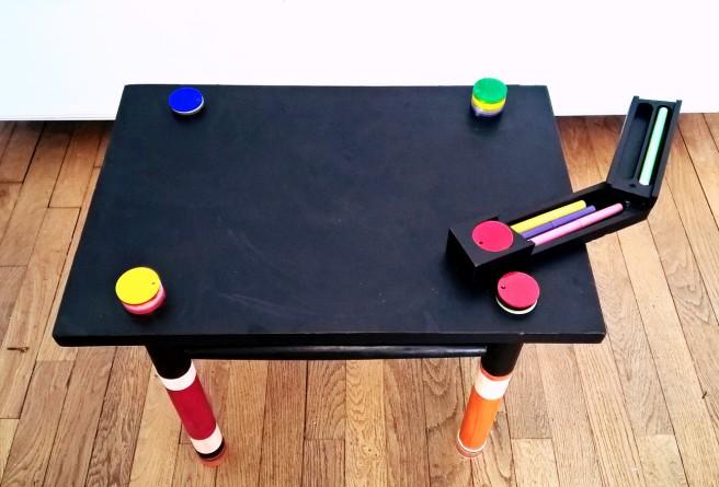 Table Lavieenrouge