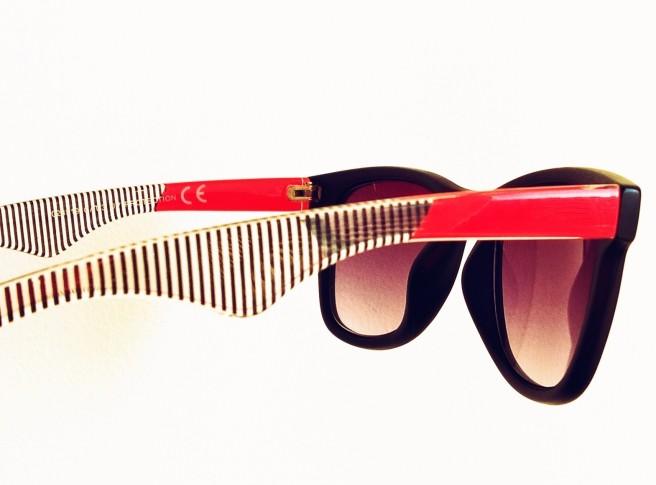 lunettes de soleil Babou
