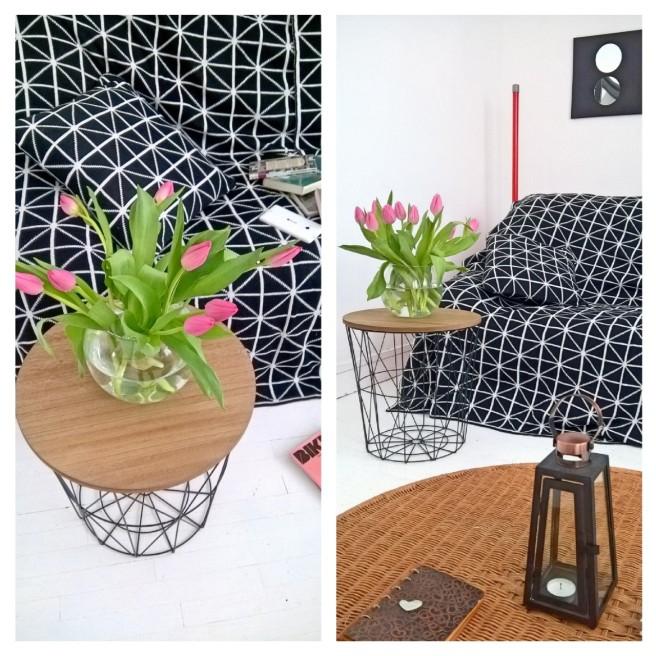 vase style aquarium Babou