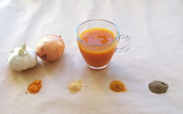 ma soupe Katmandou