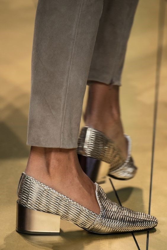 Trussardi shoes