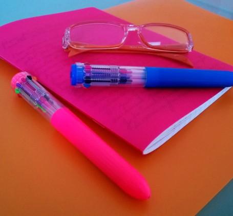 stylo Babou