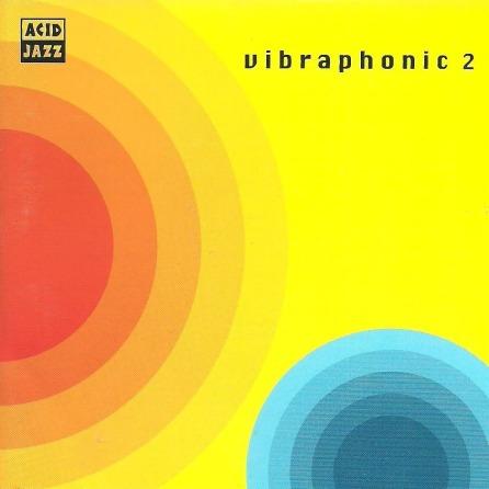 Vibraphonic