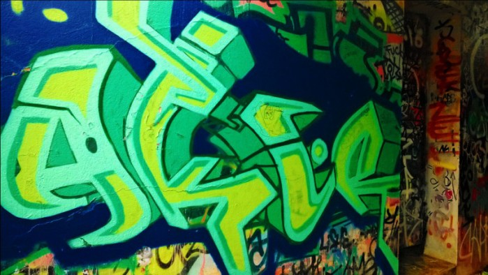 graffiti avril