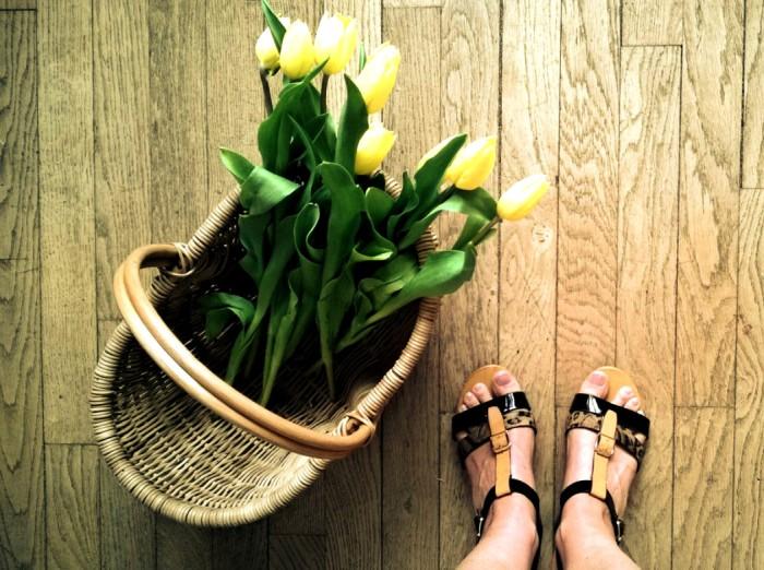 sandales Babou 1