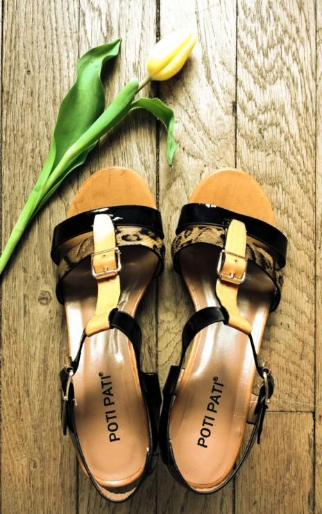 Sandales Babou 2