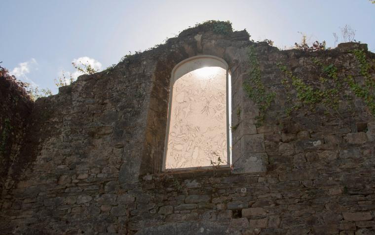 abbatial de St Maurice à Clohars-Carnoët