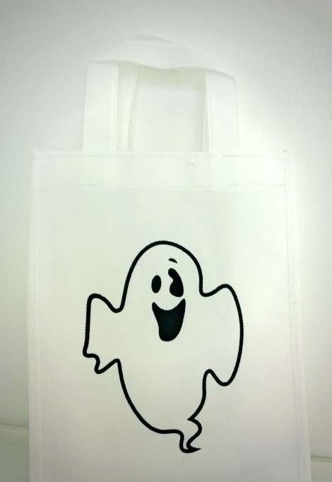 sac fantôme