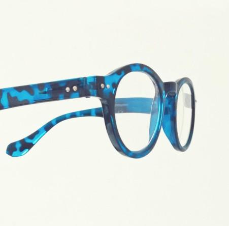 lunettes loupes tendance