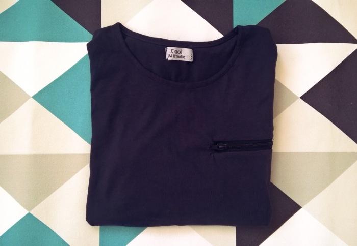 Tee-shirt Babou