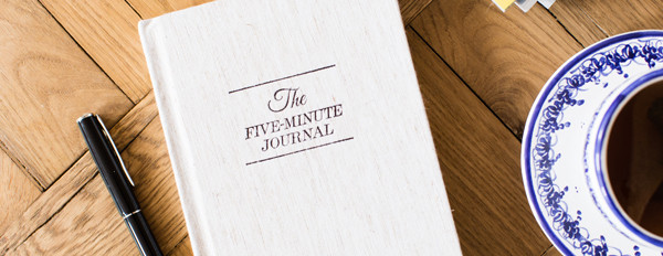 Five Minutes Journal